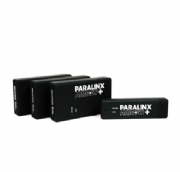 PARALINX ARROW PLUS 1TX : 3RX